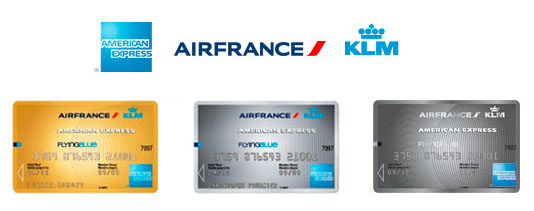 AIR FRANCE FLYING BLUE MON COMPTE