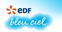 WWW.EDF-BLEUCIEL.FR ESPACE CLIENT MON COMPTE